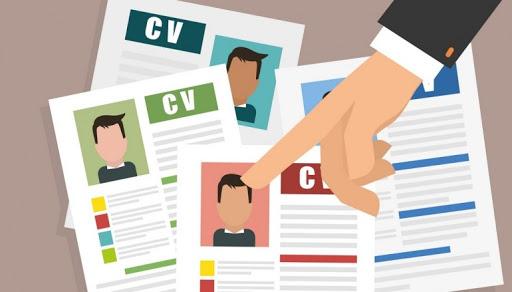 Envoyez-nous votre CV actualisé