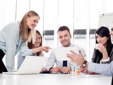 Trouvez un emploi avec MS GROUP